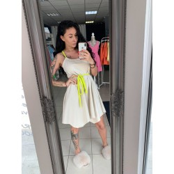 VANITULA - Summer Dress