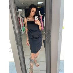Hot Dress Black